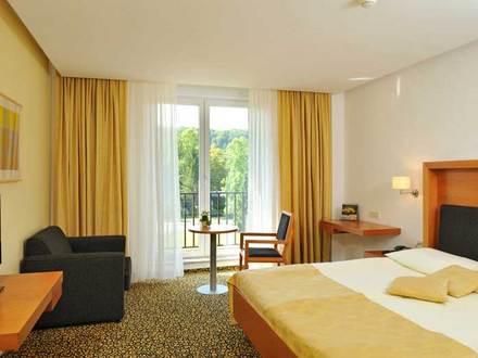 Hotel Vitarium -Spa Šmarješke Toplice, Dolenjska