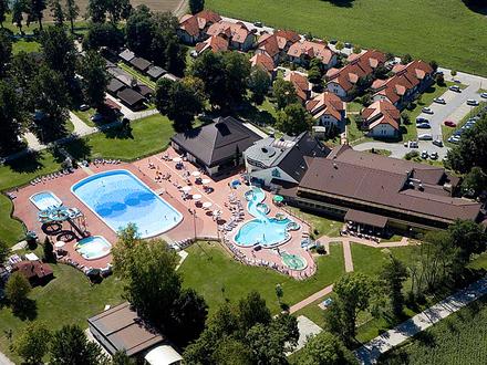 Thermalbad Banovci - Hotel Zeleni Gaj, Veržej