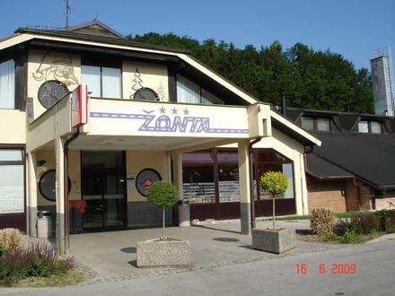 Hotel Žonta, Šentjur