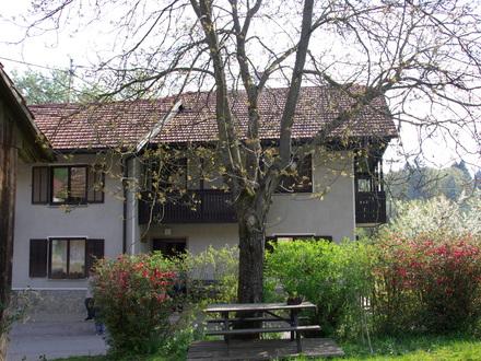Boltetni tourist farm, Dolenjska