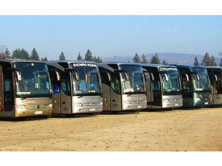Bus transportation Integral , Dolenjska
