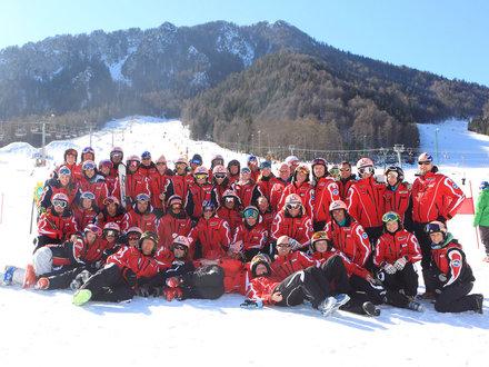 Intersport Bernik - Smučarska šola, izposoja in servis smučarske opreme, Julijske Alpe