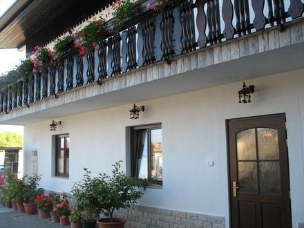 Izletniška turistična kmetija Benčič, Slovenska obala in Kras