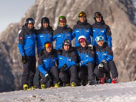 Jack sport - scuola dello sport , Alpi Giulie