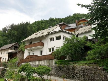 Jezero Apartments, Bled
