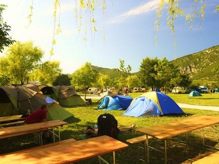 Camping place Lijak, Nova Gorica, Severna Primorska