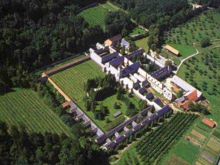 The Pleterje Carthusian monastery, Dolenjska