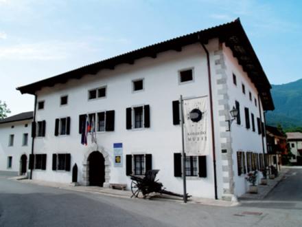Kobariški muzej, Kobarid
