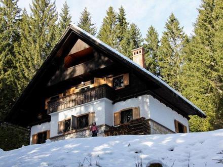 Berghütte Planinka, Bled