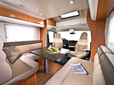 Koptex caravan, Nova Gorica - Sloveniaholidays com