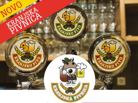 Kranjska pivovarna in pivnica , Julijske Alpe