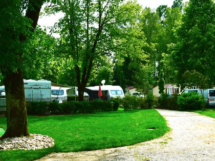 Campeggio Ljubljana Resort, Ljubljana e dintorni