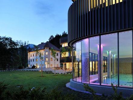 Lambergh, Château & Hotel, Julijske Alpe
