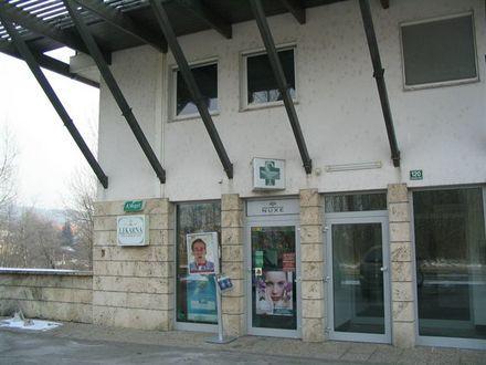 Farmacia Brod, Ljubljana e dintorni