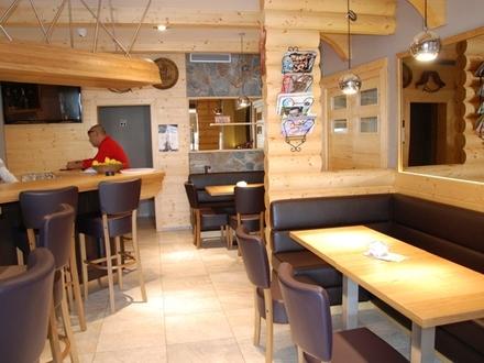 Caffè bar Pr' Puč, Alpi Giulie