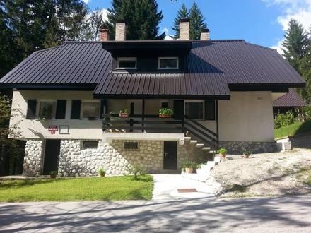 Martinov dom apartma, Julijske Alpe