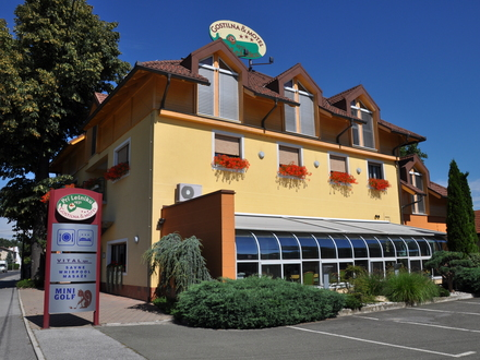 Motel Pri Lešniku, Maribor e Pohorje e i suoi dintorni