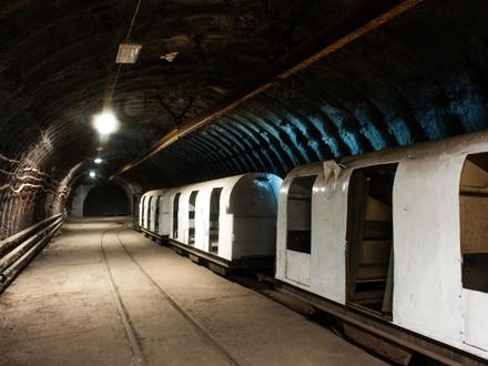 Slovenian Coal Mining Museum, Velenje