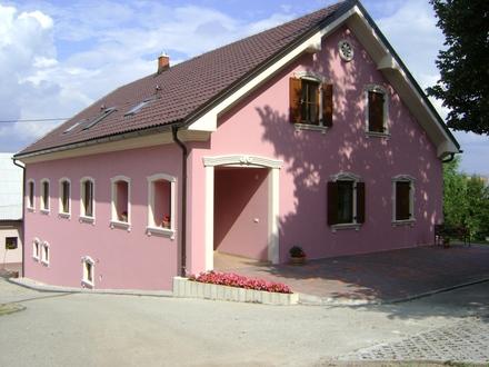 Penzion Merkež, Bizeljsko