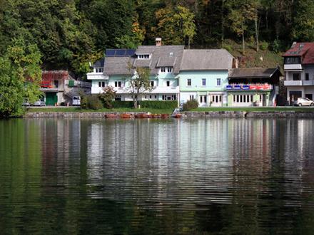 Pension Čarman, Bled