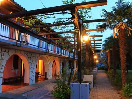 Pensione Forma Viva Portorož, Il litorale