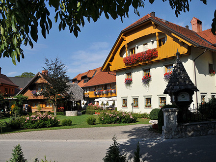 Pension Mayer, Bled