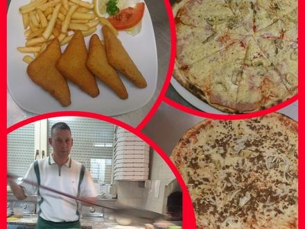Bistro und Pizzeria Fontana, Ljubljana und Umgebung