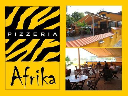 Pizzeria Afrika, Savinjska dolina