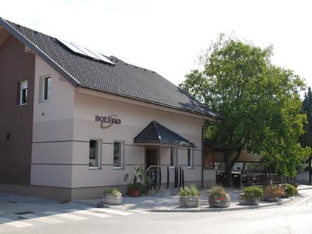 Pizzerija Bolero, Julijske Alpe