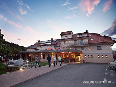 Ristorante e pizzeria Marinsek, Alpi Giulie