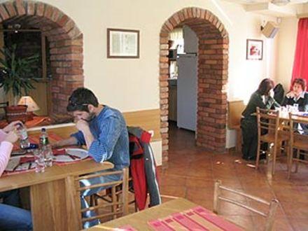 Pizzeria Pr' Buric, Ljubljana e dintorni