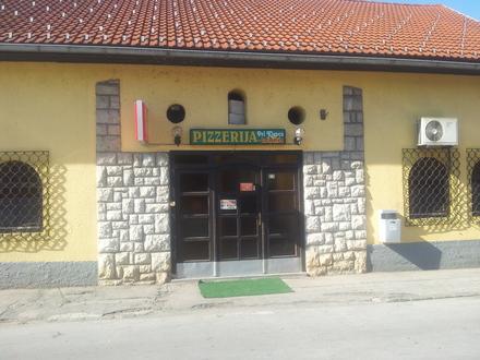 Pizzeria Pri Klepcu, Črnomelj