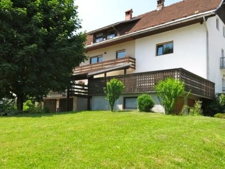 Počitniška hiša Castle view, Bled