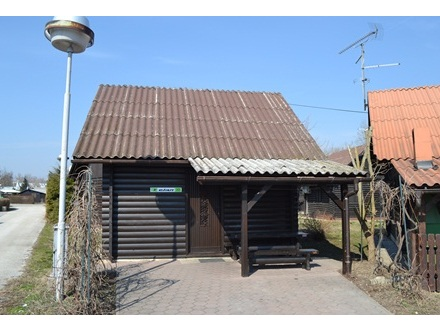 Holiday house Čatež - Terme Čatež (Sindikat Elan), Dolenjska