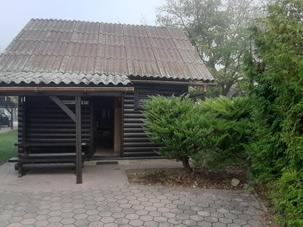 Ferienhaus Čatež - Terme Čatež (Sindikat Elan), Dolenjska