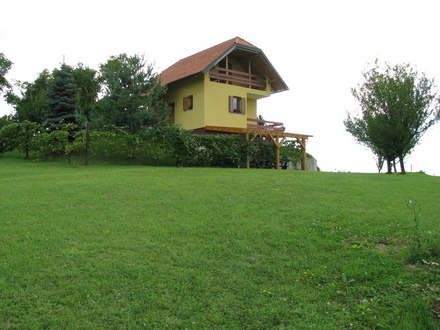 Holiday house Pak, Rogaška Slatina