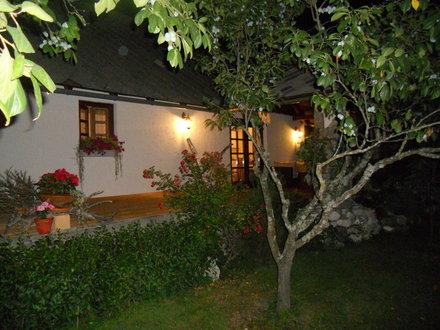 Cottage Pr Klemuc  , Bled