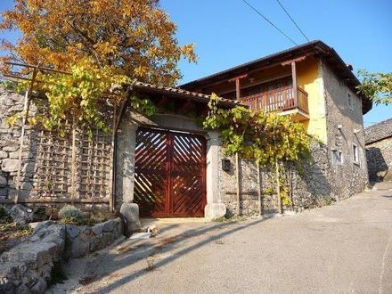 Ferienhaus Rozina Dutovlje , Slowenien Küste und Karst