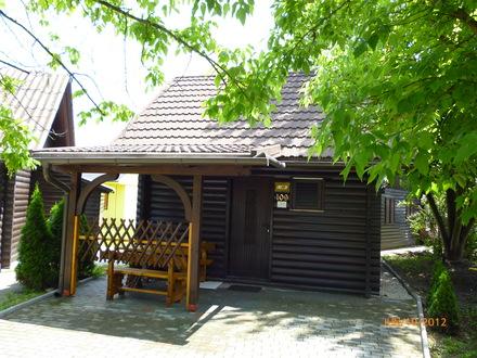 Ferienhaus Simmi Terme Čatež, Dolenjska