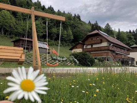 Pr Ambružarju ,Turizem in nudenje nastanitve, Cerklje na Gorenjskem