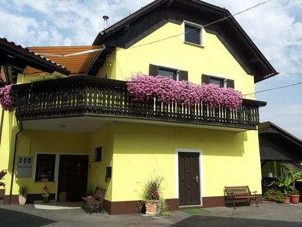 Gästehaus Kralj, Ljubljana und Umgebung