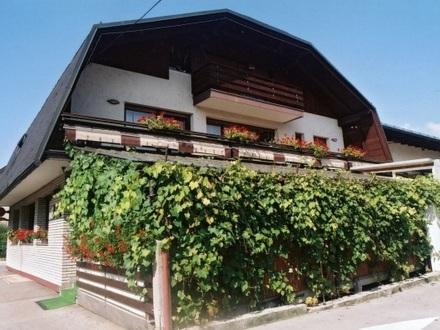 Prenočišča - sobe Pri stričku, Ljubljana z okolico