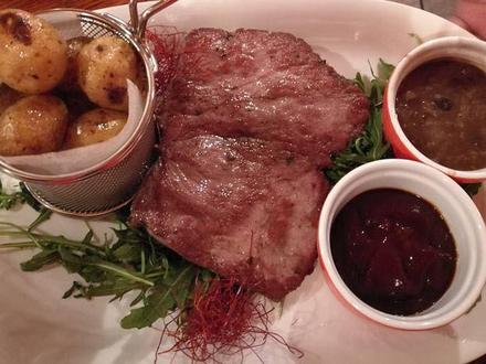 Restavracija Chilli Jesenice , Julijske Alpe