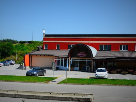 Gasthaus Štajdohar, Črnomelj