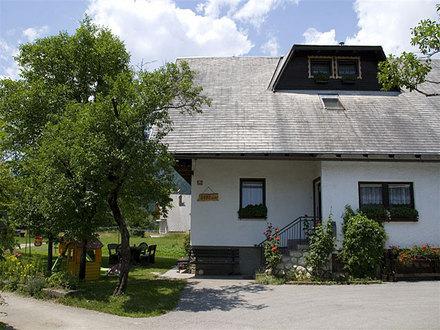 Camere Cvetek Anica, Alpi Giulie