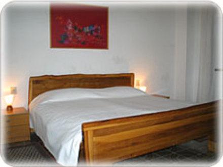 Camere e appartamento Fratnik, Štanjel