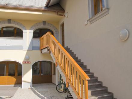 Casa di Stergulc, Bovec