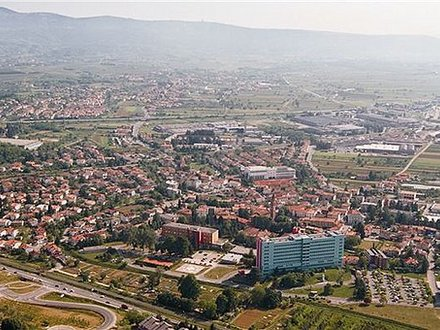 Tourist info point Šempeter Vrtojba, Šempeter pri Gorici