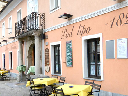 Guest house Pod Lipo, Ljubljana and its Surroundings