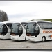 Tourist agency – bus transportation